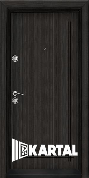 Врата от серия Хармония - Опционално обличане за модел Черна перла