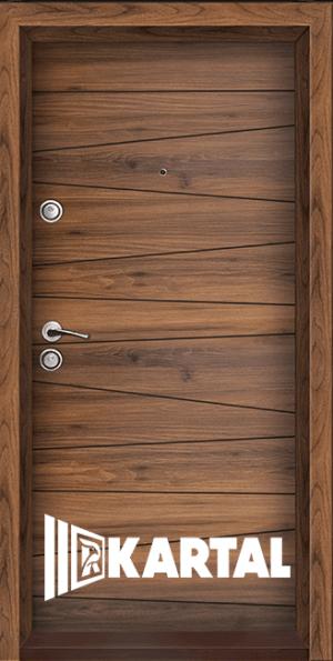 Врата от серия Хармония - Опционално обличане