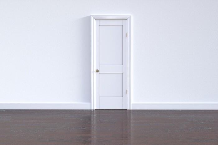 Ръководство на купувача за вътрешни врати