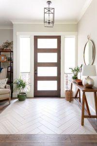 Как да изберем подходяща интериорна врата