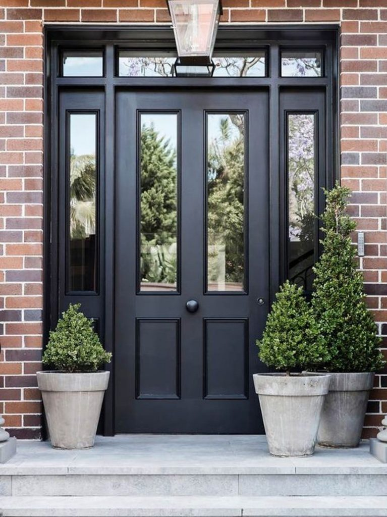 Front Doors That Will Make Your Home Stand Out 2020 Blog brickbatten