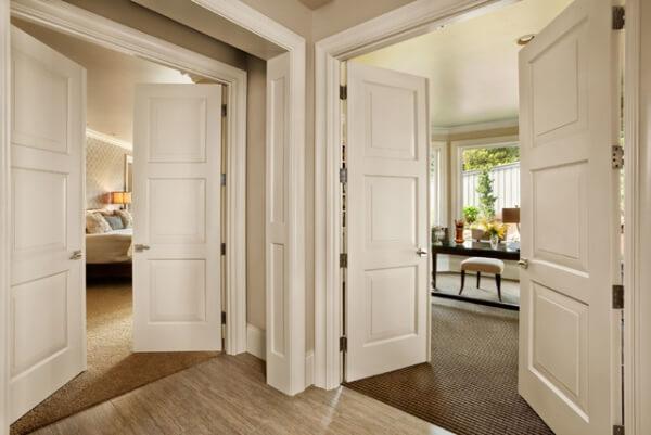 Наръчник за начинаещи по какъв най-лесен начин да изберем подходящите интериорни врати