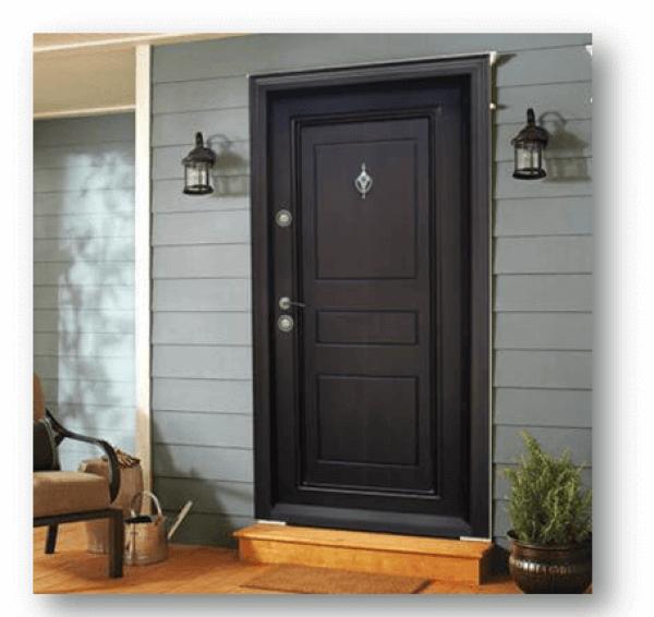 Какво да търсим при избора на входната си врата?