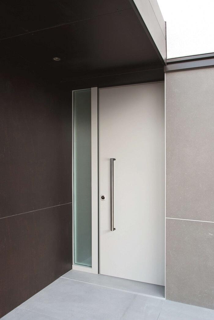 Ръководство за избор на блиндирана врата