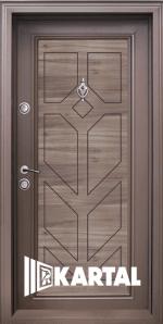 Блиндирана входна врата T686