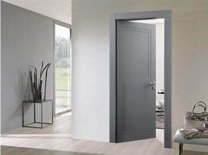 Модерен избор при интериорните врати