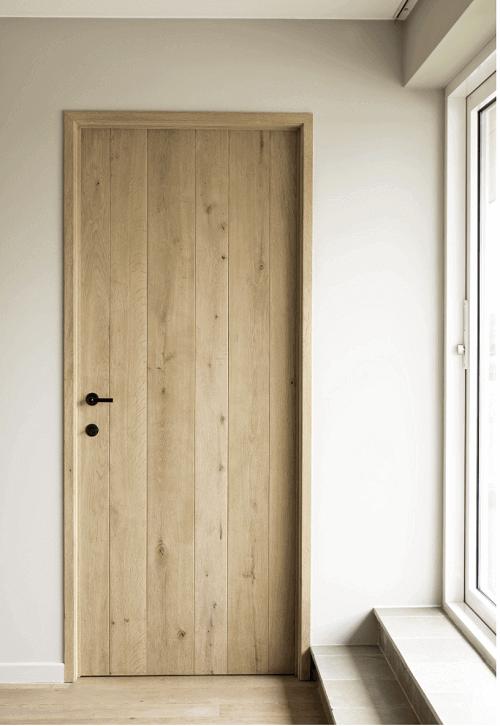 С какво трябва да се съобразите при избора на  интериорни врати за вашия дом?